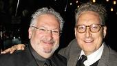 Artios Awards Ceremony – Harvey Fierstein – Bernard Telsey
