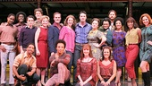 Beautiful: The Carole King Musical Meets the Press