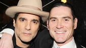 The Motherf*cker With the Hat alum and LAByrinth Theater Company artistic director Yul Vazquez stands by his pal Billy Crudup,