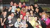 Gypsy of the Year 2013 – Avenue Q Company