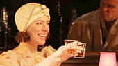 <I>Machinal</I>: Show Photos - Ashley Bell - Rebecca Hall - Morgan Spector - Damian Baldet