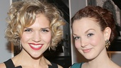 <I> Beautiful: The Carole King Musical</I>: Opening - Sara King - Rebecca LaChance