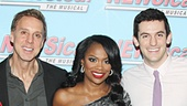Newsical the Musical - David Foley - Christine Pedi - Michael West - Kandi Burruss - Dylan Thompson - Susie Mosher - Meg Lanzarone