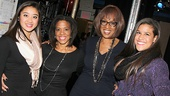 After Midnight - Gayle King