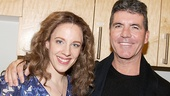 Beautiful - OP - Jessie Mueller - Simon Cowell
