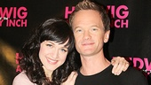 OP - Hedwig - Meet and Greet - Lena Hall - Neil Patrick Harris