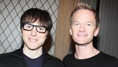 OP - Hedwig - Meet and Greet - Stephen Trask - Neil Patrick Harris