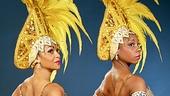 Tia Altinay, Khori Michelle Petinaud & Rhea Patterson in Aladdin