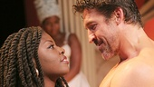 Antony and Cleopatra - Show Photos - PS - Joaquina Kalukango - Jonathan Cake