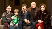 Mothers and Sons - Show Photos - PS - 3/14 - Bobby Steggert - Grayson Taylor - Frederick Weller - Terrence McNally - Tyne Daly