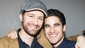 Twisted at 54 Below - Matthew Morrison - Darren Criss