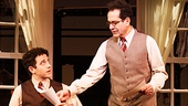 Act One - Show Photos - PS - 4/14 - Santino Fontana - Tony Shalhoub