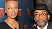 Tonya Lee - Spike Lee