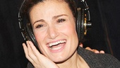If/Then - Recording - OP - 4/14 - Idina Menzel