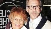 The Velocity of Autumn headliners Estelle Parsons and Stephen Spinella.