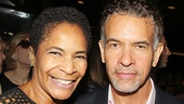 Lady Day – Opening – OP – 4/14/14 – Brian Stokes Mitchell – Allyson Tucker