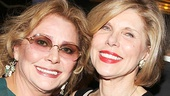 Lady Day – Opening – OP – 4/14/14 – Elizabeth Ashley – Christine Baranski