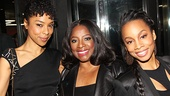 A Raisin in the Sun stars Sophie Okonedo, LaTanya Richardson Jackson and Anika Noni Rose.