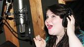 Heathers - recording - OP - 4/14 - Katie Ladner
