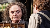 The Cripple of Inishmaan - Show Photos - PS - 4/14 - Gillian Hanna - Conor MacNeill