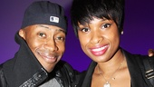 Motown - Jennifer Hudson Visit - OP - 4/14 - Eric LaJuan Summers - Jennifer Hudson