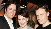 Greg Mills - Jessica Radetsky - Carrington Vilmont