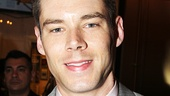 Tony nominee Brian J. Smith.