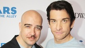 Rocky's Eric Anderson and Andy Karl pack a punch.