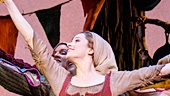 Cinderella - Show Photos - PS - 7/14 - Paige Faure