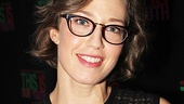 Tony nominee Carrie Coon, currently appearing on HBO's The Leftovers.