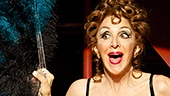 Andrea Martin as Berthe in Pippin