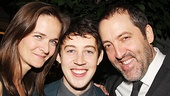 Enid Graham - Alex Sharp - Ian Barford