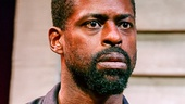 Sterling K. Brown as Hero  in Father Comes Home from the Wars (Parts 1, 2 & 3)