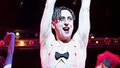 Alan Cumming as Emcee in Cabaret