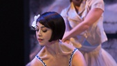 Leanne Cope as Lise Dassin in An American in Paris