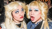 Hedwig and the Angry Inch - 1/15 -  fans