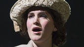 Lora Lee Gayer as Tonia Gromeko in Doctor Zhivago