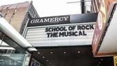 OP - School of Rock - Meet and Greet - Gramercy Theatre - 6/15 -