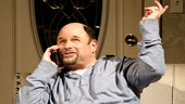 Jason Alexander as Norman Drexel in Fish in the Dark