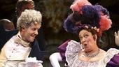 Les Miserables - Show Photos - 12/15 - Gavin Lee and Rachel Izen