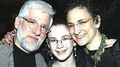 Tarzan Opening - Dan Moses Schreiber - (daughter) Gemma - Natasha Katz