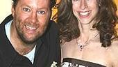 Tarzan Opening - Shuler Hensley - wife Paula - daughter Skyler