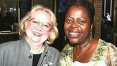 Tony winners congregate 2006 - Barbara Cook - Lilias White