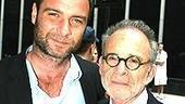 Tony winners congregate 2006 - Liev Schreiber - Ron Rifkin