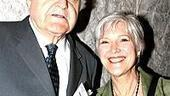 Tony winners congregate 2006 - George S. Irving - Janie Sell
