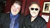 Tony winners congregate 2006 - Frankie Michaels - Judd Hirsch