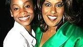 Tony Winners Congregate 2006 - Anika Noni Rose - Jennifer Holliday