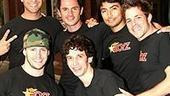 Photo Op - Altar Boyz New Van - Andrew C. Call - Jason Celaya Tim Daly - Shaun Taylor-Corbett - Zach Hanna - Dennis Moensch