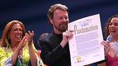 Photo Op - Mamma Mia! Fifth Anniversary - cc - Bjorn Ulvaeus
