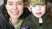Photo Op - Wicked Day 2006 - Nina Essman - (daughter) Lorelei